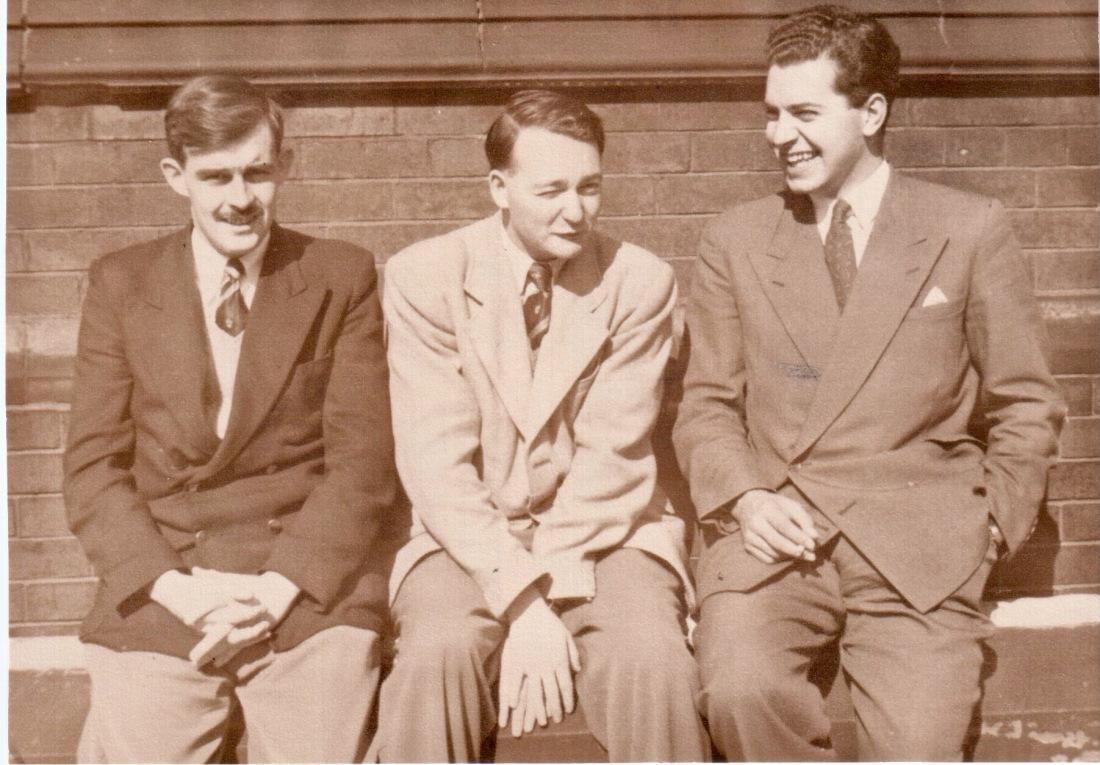 Thoms, Davies, Littlewood