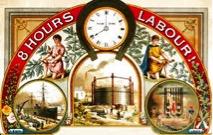gasworkers union