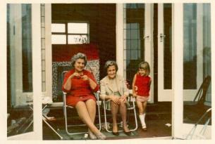 Four Winds Grandmas