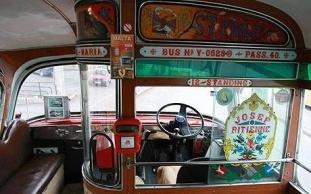 Maltese bus